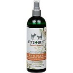 Vet's Best Anti Flea Easy Spray Shampoo Review