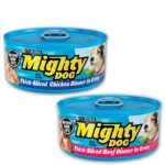 Closed: GIVEAWAY! $25 in FREE Mighty Dog Coupons!