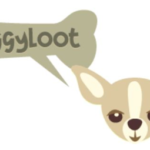 Doggyloot: Hands Free Poop Bag Carriers