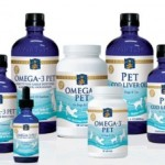Free Sample: Omega 3 for Pets