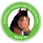 National Horse Protection Day