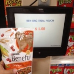Free Purina Beneful Dog Food from Walmart