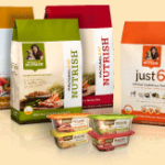 Free Sample – Rachel Ray's Nutrish Dog Food