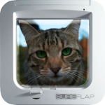 Giveaway – Sure Flap Microchip Pet Door