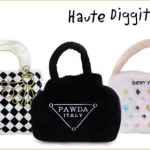Get a Designer Purse Toy for Your Irresistible Dog! (Just $11 + Free Shipping!)