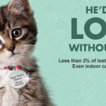 Free Pet ID Tag From Arm & Hammer Cat Litter