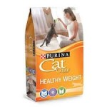 Free Sample - Purina Cat Chow Healthy Weight Formula