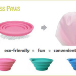 Irresistible Deals – Collapsible Travel Bowl $10 on Doggyloot!