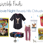 Irresistible Finds {Beverly Hills Chihuahua 3}