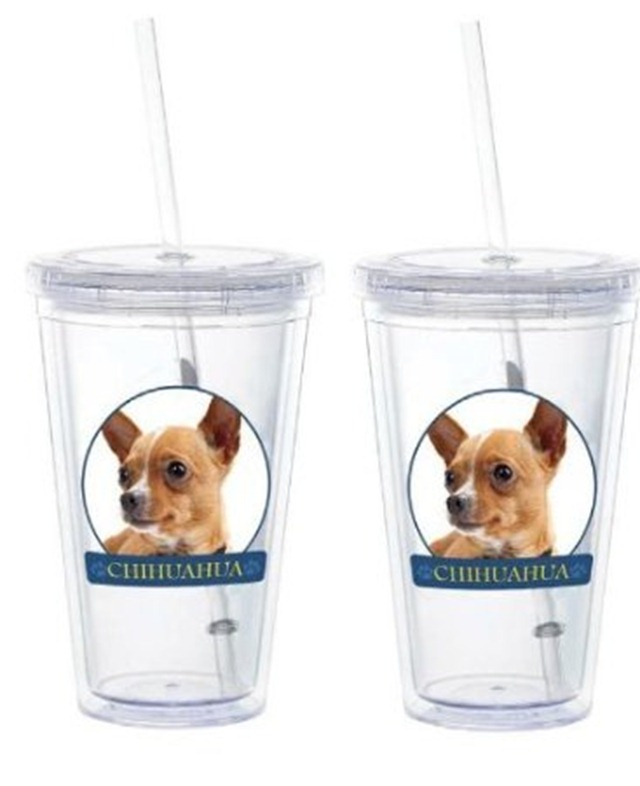 Irresistible Finds - Beverly Hills Chihuahua Cup