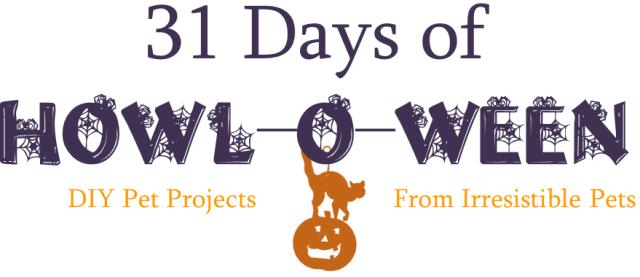 31 Days of Howloween
