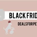 Black Friday Pet Deals 2012