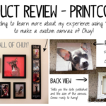 Review–Printcopia Canvas Prints