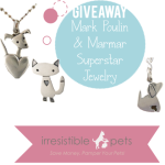 Mark Poulin & Marmar Superstar Jewelry {Review + Giveaway}