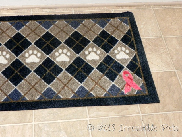 Preppy Paws Mat Review from IrresistiblePets.net
