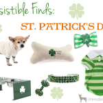 Irresistible Finds {St. Patrick's Day}