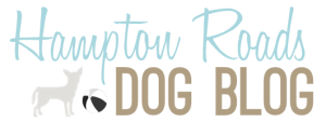 Header - HRVA Dog Blog - Sidebar