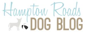 Header - HRVA Dog Blog - Sidebar