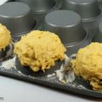 Irresistible Pumpkin Cheesecake Dog Treat Recipe