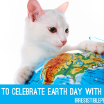 Irresistible Links {Earth Day, First Aid for Pets, + More!}