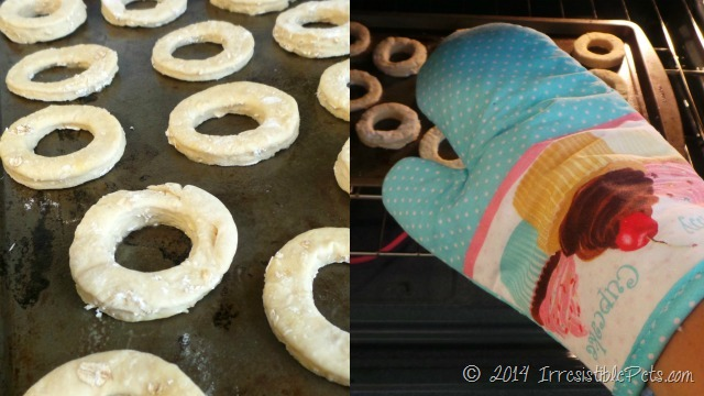 Irresistible Dog Donut Recipe Oven