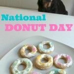 Irresistible Links {National Donut Day}