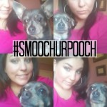 Starting a Dental Health Routine with Tropiclean #SmoochUrPooch