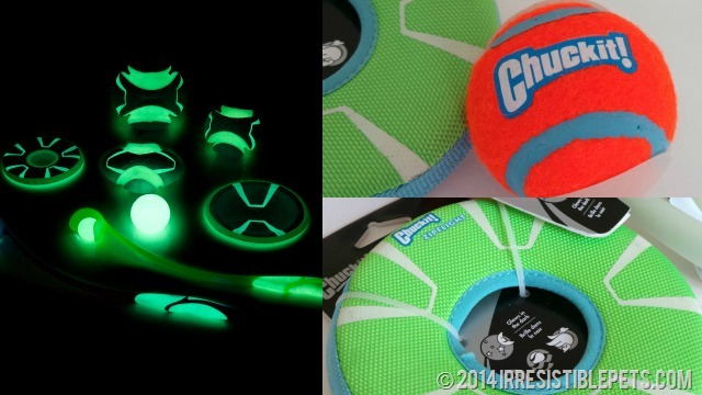 Chuckit LIGHTPLAY Review