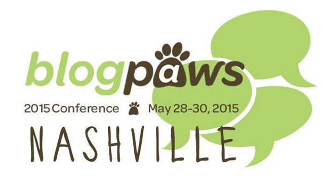 BlogPaws Nashville 2015