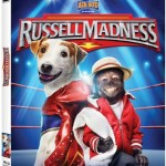 Russell Madness DVD Set Giveaway