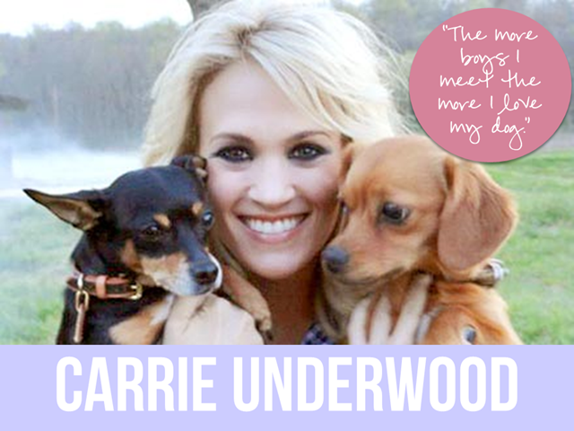 2 - Nashville Celebrities That Love Pets - IrresistiblePets.com