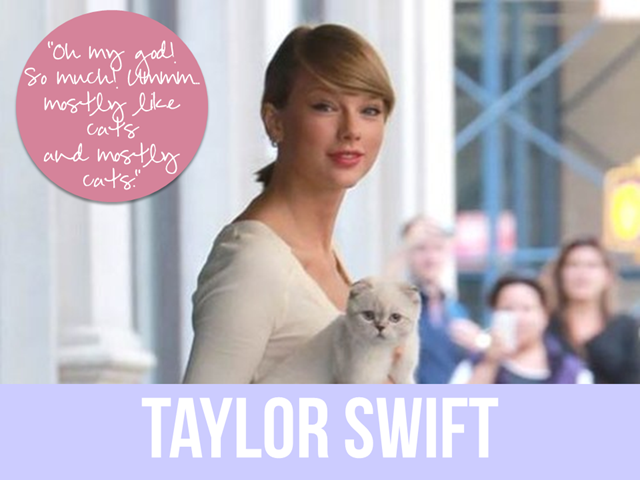 5 - Nashville Celebrities That Love Pets - IrresistiblePets.com