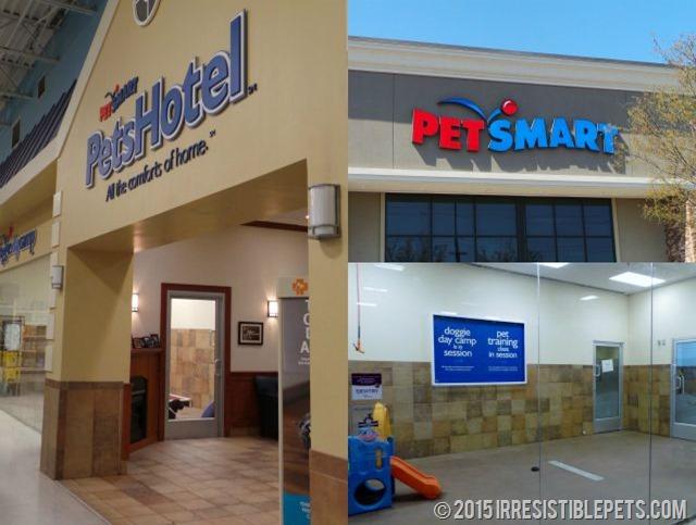 PetSmart PetsHotel