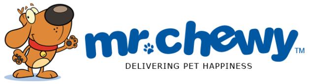mr.chewy logo
