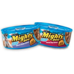 Printable Pet Coupon – $1 Off Mighty Dog