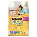 Printable Pet Coupon – Purina Kitten Chow or Cat Chow