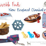 Irresistible Finds {New England Clambake}
