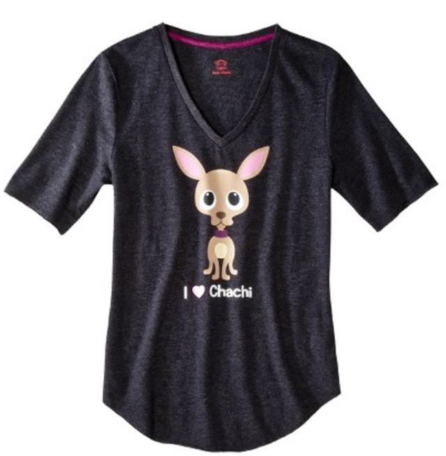Beverly Hills Chihuahua 3 - Pajama Top