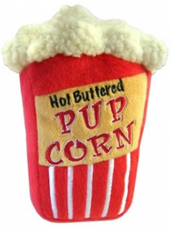 Irresistible Finds - Beverly Hills Chihuahua Pupcorn