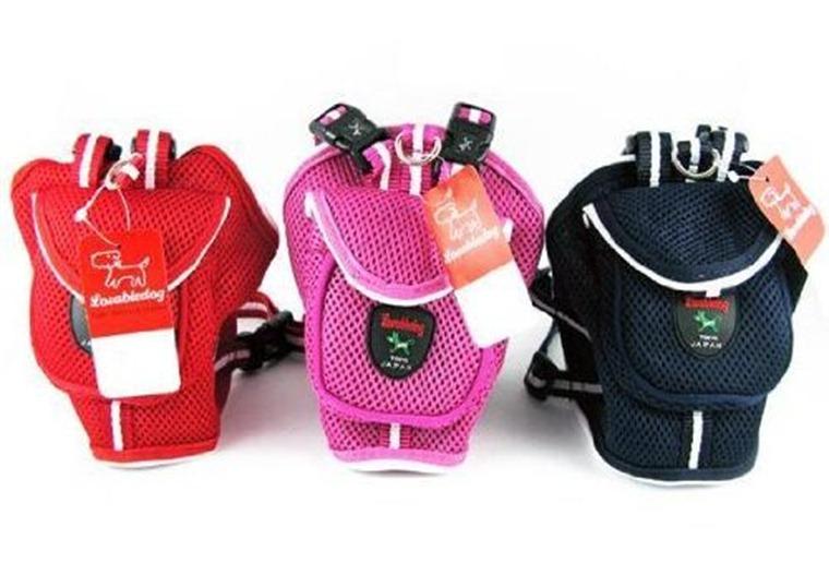 doggie backpacks 2