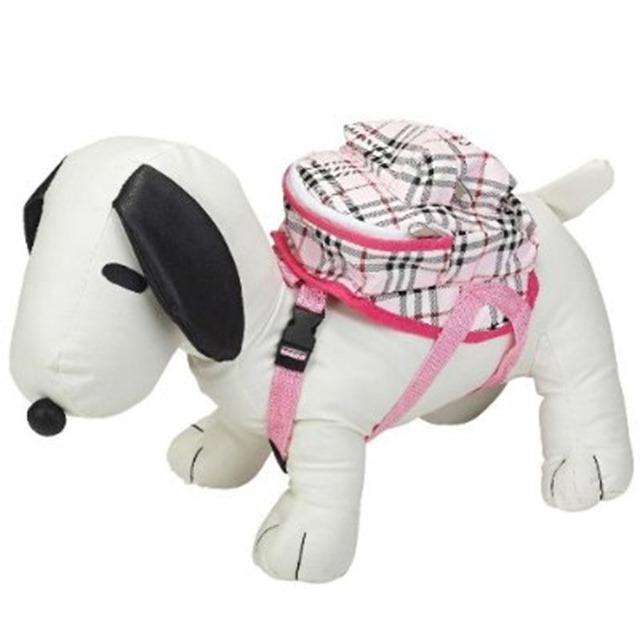 doggie backpacks