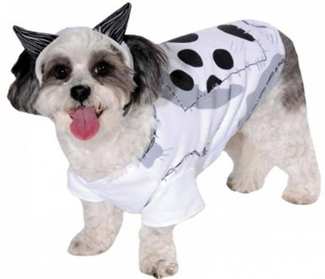 Frankenweenie - Sparky Pet Costume