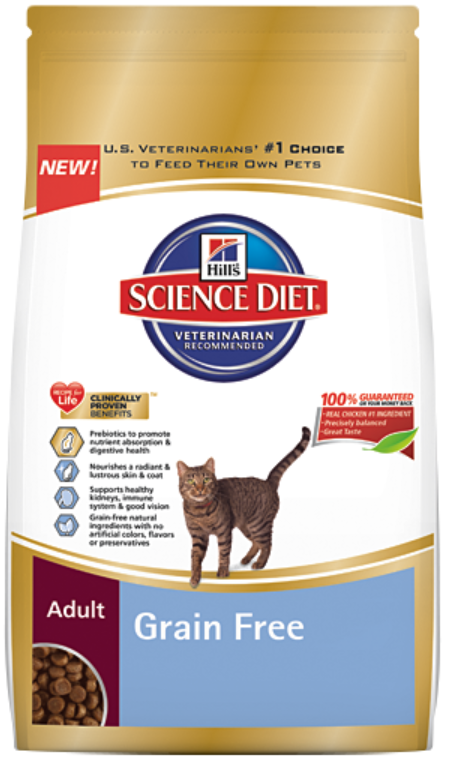 Cat Food Good For Kidneys