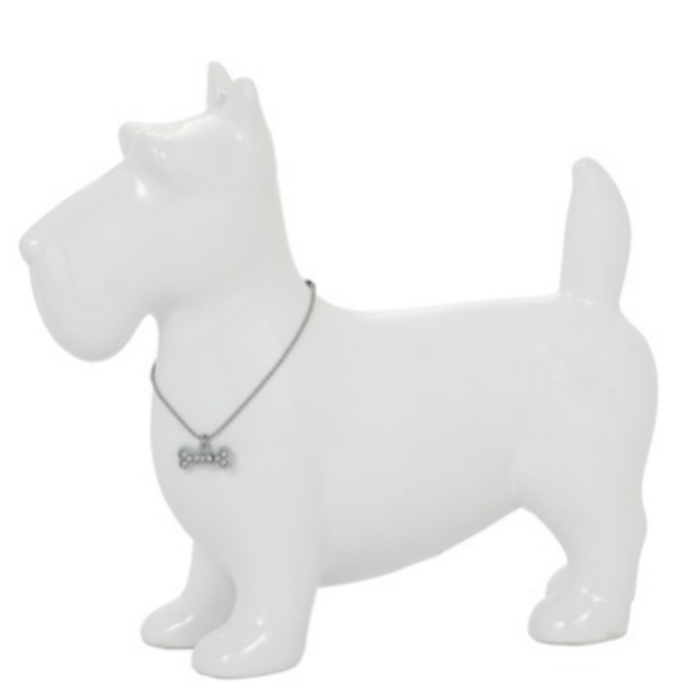 Better Homes and Gardens Gift for Pets - Scottie Dog