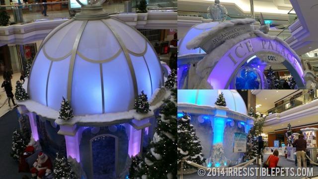 Ice Palace MacArthur Center Norfolk VA