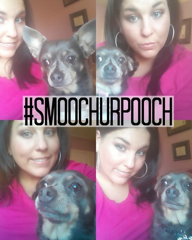 #SmoochURPooch