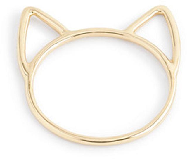 Catbird Ring