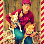 Featured Pet Blogger – Rubicon Days