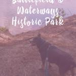 A Walk at Great Bridge Battlefield & Waterways Historic Park